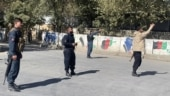 Attack on Kabul university leaves 19 dead, 22 wounded