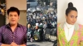 Kapil Sharma to Swara Bhasker, celebs react to farmers' protest
