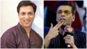 Madhur Bhandarkar accepts Karan Johar's apology for using Bollywood Wives title. But...