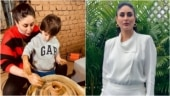 Kareena Kapoor's pregnancy fashion is effortlessly glam. 7 pics from her lookbook