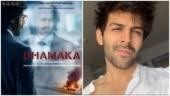 Kartik Aaryan says Dhamaka hona chahiye on his birthday, announces new film