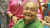 Soumitra Chatterjee is responding, but still critical, say doctors