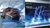 Man, 33, watches Bigg Boss and Avatar as doctors perform brain surgery on him