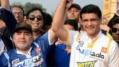 Sourav Ganguly mourns Diego Maradona's death: My hero no more, watched football for you