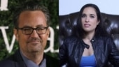 Friends star Matthew Perry gets engaged to girlfriend Molly Hurwitz