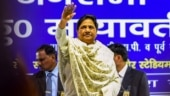Would rather retire than join hands with 'communal' BJP, clarifies Mayawati