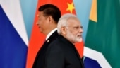 India can play a key role to counter China: US Senate report