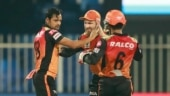 IPL 2020: I am used to not getting a lot of games, says Shahbaz Nadeem after match-winning spell vs MI