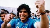 Why Naples wept for Diego Maradona
