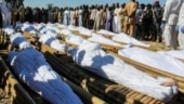 At least 110 killed in Northeast Nigeria massacre, says UN