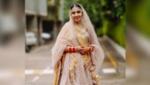 Niti Taylor excited for her first Karwa Chauth, reveals how she will celebrate the festival