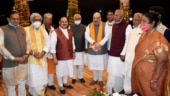 No Muslim representation in Nitish Kumar's cabinet