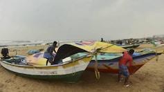 Cyclone Nivar to hit TN-Puducherry coast as very severe cyclonic storm