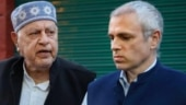 NC leaders Farooq Abdullah, Omar self-isolate after coming into contact with Covid-19 positive person