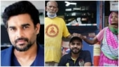 Madhavan reacts to Baba Ka Dhaba row, says Gaurav Wasan did awesome work
