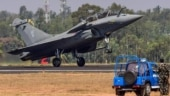 Three more Rafale jets to arrive in India tomorrow