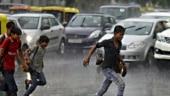 Rain brings respite as Delhi air quality slighlty improves in some parts