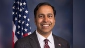 Indian-origin congressman Raja Krishnamoorthi wins US House race