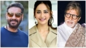 Rakul Preet Singh joins Ajay Devgn and Amitabh Bachchan in Mayday