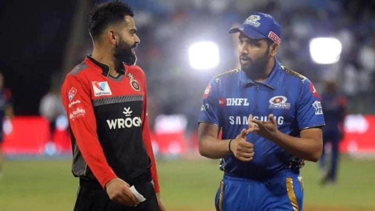 Could Rohit Sharma have won IPL titles with Virat Kohli's RCB team? Aakash  Chopra on India captaincy debate - Sports News