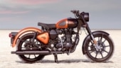 Royal Enfield launches MIY program and new colours for Royal Enfield Classic 350