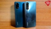 Realme sold over 8.3 million devices during 30 days of festival sales in India