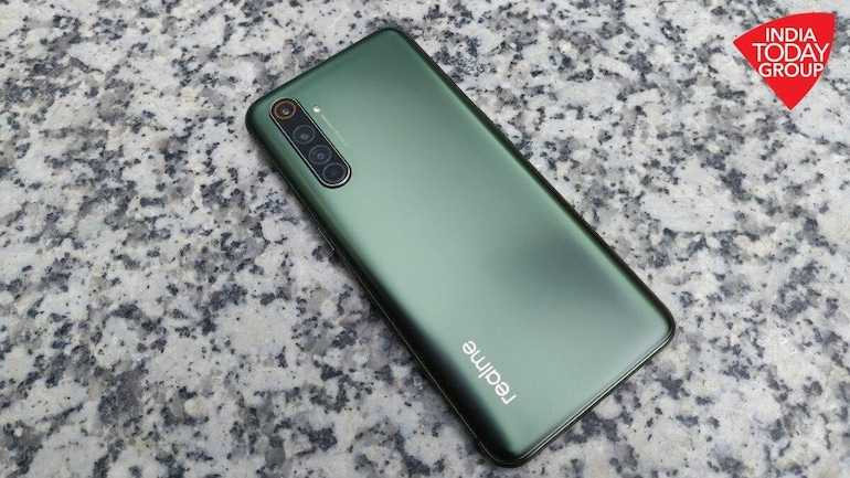 Realme Announces Black Friday Sale Up To Rs 7 000 Off On Mobiles Earphones Technology News