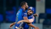 IPL 2020 Final: Rohit Sharma completes special 200, joins MS Dhoni in elite list