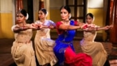 Why this neuroscientist changed her career to perform and teach Bharatanatyam for free