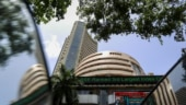 Nifty, Sensex scale record highs after positive coronavirus vaccine developments