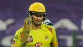 IPL 2020: Shane Watson to retire from all forms of cricket following 3-year stint with Chennai Super Kings