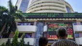 Nifty, Sensex end higher on boost from financials