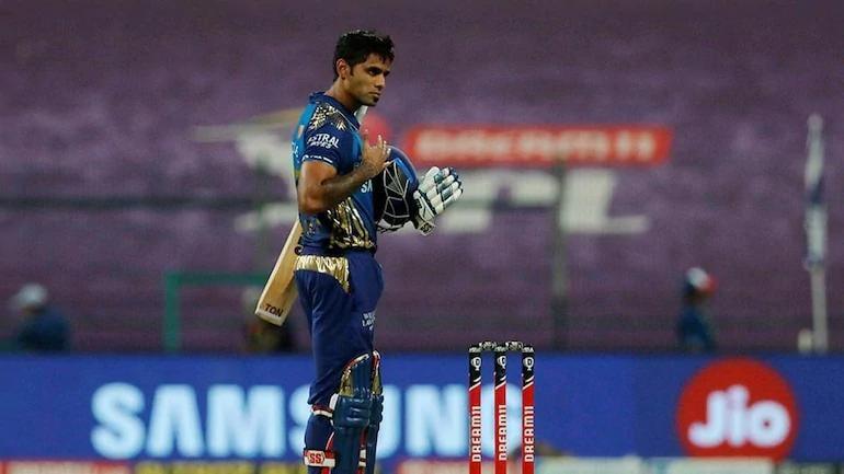 MI vs DC: Suryakumar Yadav 1st player to play 100 IPL matches, score 2000 runs before international debut - Sports News