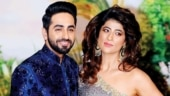 Ayushmann Khurrana misses his warm human. Tahira's cheesy reply wins the day