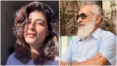 Tahira Kashyap wishes her dad on birthday. Calls him a simple, intelligent man
