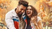 Deepika Padukone and Ranbir Kapoor together on her Instagram, on 5 years of Tamasha