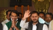 Provide 19 lakh jobs within one month or face protests: RJD's Tejashwi issue ultimatum to Bihar govt