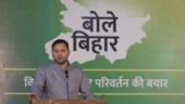 A new hairdo for Tejashwi Yadav as campaign storm blows over in Bihar