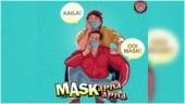 Assam Police posts hilarious Andaz Apna Apna meme to spread awareness about face masks