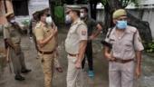 Agra doctor murdered at home, children attacked in next room, cops arrest killer after gunfight