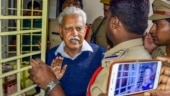 Ailing poet-activist Varavara Rao to be shifted to private hospital for treatment