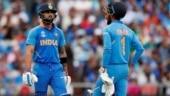 India in Australia: Virat Kohli's CK Nayudu XI beat KL Rahul's Ranjitsinhji XI by 5 wickets
