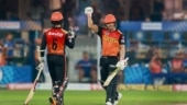 IPL 2020 play-offs: Chennai Super Kings miss party for 1st time, fiery Sunrisers Hyderabad make it 5 in 5