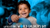 World Children's Day 2020: Monuments across globe to lit blue