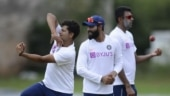 India vs Australia: Fit-again Jadeja back with Test team, celebrates birthday with Kuldeep, Bharat Arun