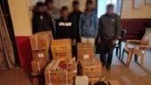 Meghalaya Police seizes 1,500 kg explosives, 6,000 detonators in East Jaintia Hills