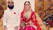Sana Khan opens up on marrying Mufti Anas, says she prayed years for a man like him