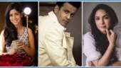 Manoj Bajpayee, Neena Gupta, Sakshi Tanwar come together for thriller Dial 100