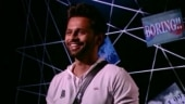 After Rahul Vaidya's abrupt exit from Bigg Boss 14, this is what he has to say