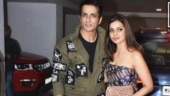 Sonu Sood's unmissable birthday post for wife Sonali, on their special journey together